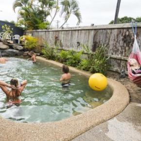 Hostely a ubytovny - Castaway's Backpackers Cairns