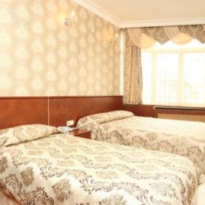 Hostely a ubytovny - Turvan Hotel