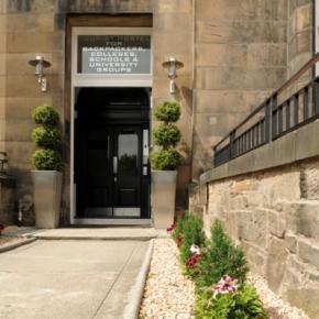 Hostely a ubytovny - The Hostel Edinburgh