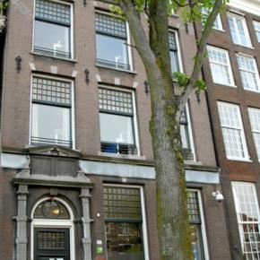 Hostely a ubytovny - Stayokay Amsterdam Stadsdoelen