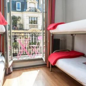 Hostely a ubytovny - Smart Place Paris