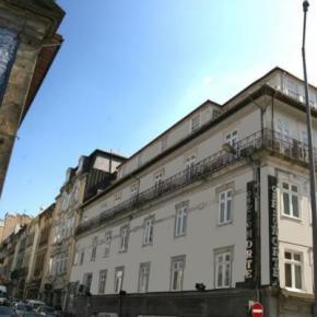 Hostely a ubytovny - Hotel do Norte