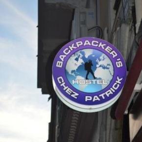 Hostely a ubytovny - Chez Patrick Backpackers Hostel