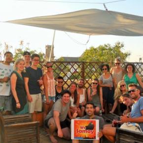 Hostely a ubytovny - Samay Hostel Sevilla