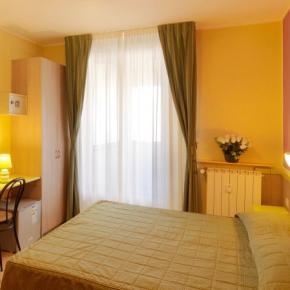 Hostely a ubytovny - Hotel Arco Romana