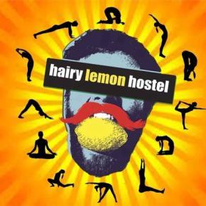 Hostely a ubytovny - Hairy Lemon