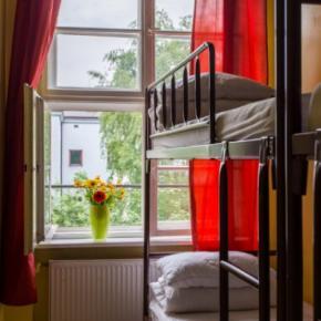 Hostely a ubytovny -  Let's Rock Hostel