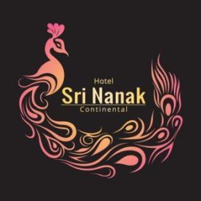 Hostely a ubytovny - Hotel Sri Nanak Continental
