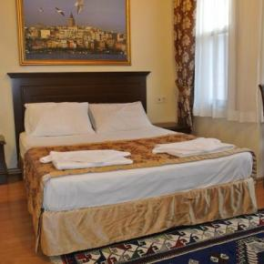 Hostely a ubytovny - Emirhan Inn Apartment and Pension