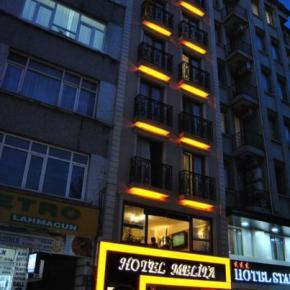Hostely a ubytovny - Hotel Melita