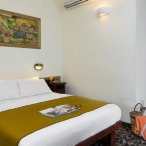 Hostely a ubytovny - Galileo Hotel Tel Aviv