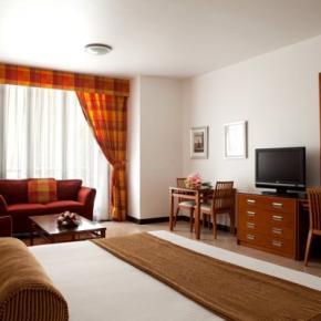Hostely a ubytovny - Golden Sands Hotel Apartments, DUBAI