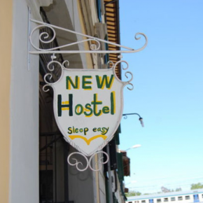 Hostely a ubytovny - New Hostel Florence