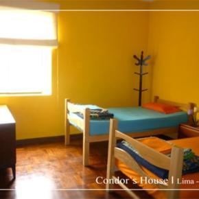 Hostely a ubytovny - Condor's House