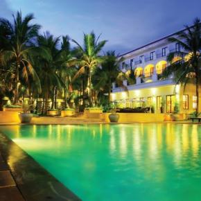 Hostely a ubytovny - Lotus Blanc Resort