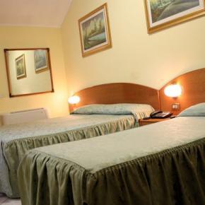 Hostely a ubytovny - La Caravella