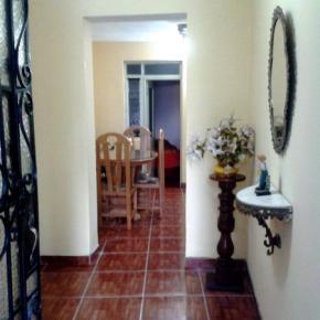 Hostely a ubytovny - Alojamiento Residencial Machu Picchu