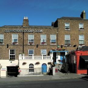 Hostely a ubytovny - Uppercross House Hotel
