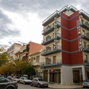 Hostely a ubytovny - Athens Delta