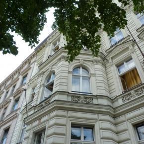 Hostely a ubytovny - Grand Hostel Berlin