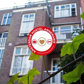 Hostely a ubytovny - Amsterdam Hostel Annemarie