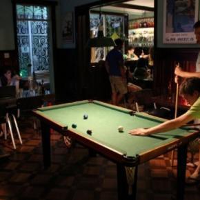 Hostely a ubytovny - CabanaCopa Hostel