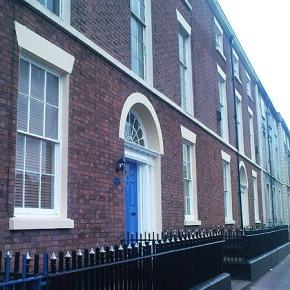 Hostely a ubytovny - Everton Hostel