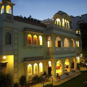 Hostely a ubytovny - Krishna Palace