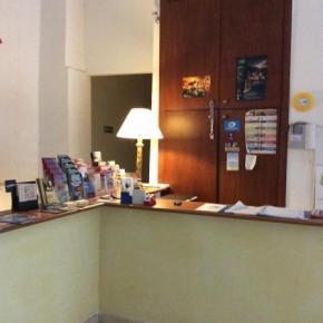 Hostely a ubytovny - Central Hostel Florence