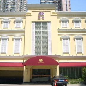 Hostely a ubytovny - Asset Hotel