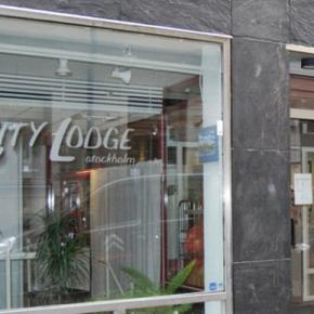 Hostely a ubytovny - City Lodge Stockholm