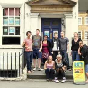 Hostely a ubytovny - Bath Backpackers