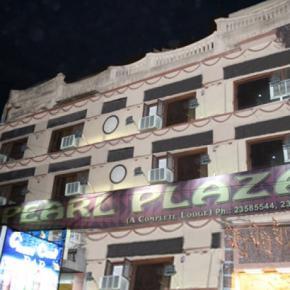 Hostely a ubytovny - Pearl Plaza