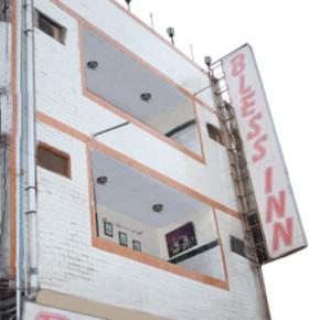Hostely a ubytovny - Hotel Bless Inn