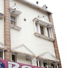 Hostely a ubytovny - Hotel Roxy DX.