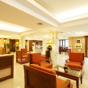 Hostely a ubytovny - Mariya Boutique Residence