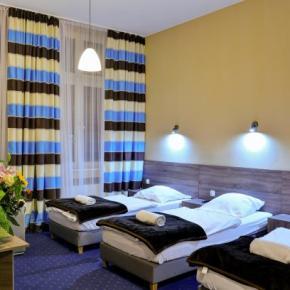 Hostely a ubytovny - Blue Hostel