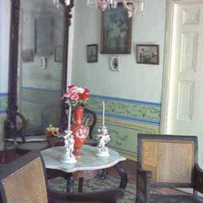 Hostely a ubytovny - Casa Colonial Carlos Albalat Milord