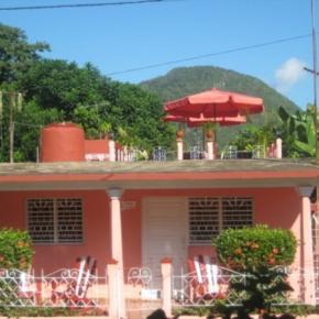 Hostely a ubytovny - Casa Yolanda Tomas