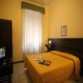 Hostely a ubytovny - Hotel La Pace