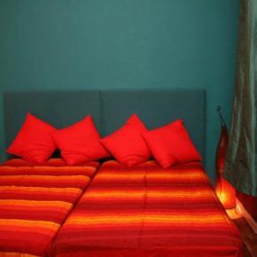 Hostely a ubytovny - Porto Riad Guest House