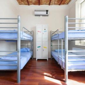 Hostely a ubytovny - Rapunzel Hostel