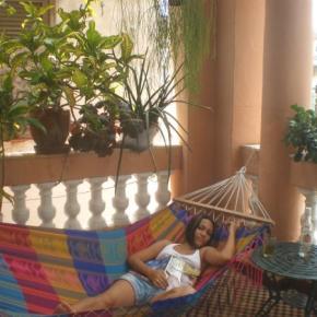 Hostely a ubytovny - La Casa De Oralia