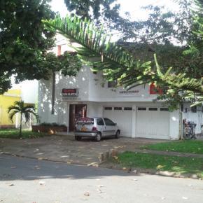 Hostely a ubytovny - Hostel Casa Blanca