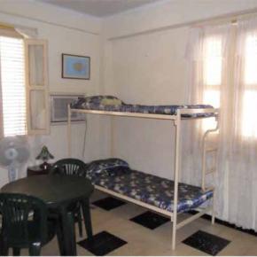Hostely a ubytovny - Havana Hostel Iraida