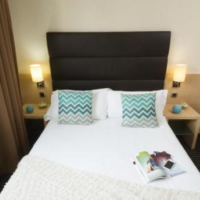Hostely a ubytovny - Hotel Apogia Nice