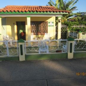 Hostely a ubytovny - Casa Mirta Azcuy