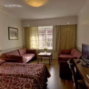 Hostely a ubytovny - Hotel Anna
