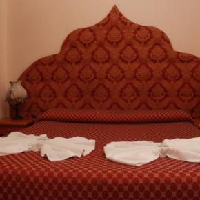 Hostely a ubytovny - Hostel And Hotel Il Papavero