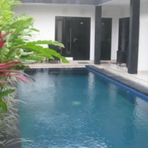 Hostely a ubytovny - Legian Guest House